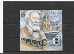 FRANCE 2003 - YT 38 - NEUF SANS CHARNIERE ** (MNH) GOMME D'ORIGINE LUXE - CNEP
