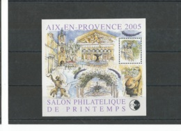 FRANCE 2005 - YT 43 - NEUF SANS CHARNIERE ** (MNH) GOMME D'ORIGINE LUXE - CNEP