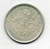 CHINA - FUKIEN PROVINCE, 20 Cents, Silver, Year 1924, KM #381.4 - China