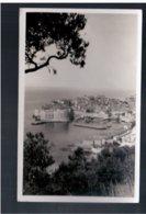 CROATIA Ragusa Dubrovnik Ca 1930 Old Photo Postcard - Croacia