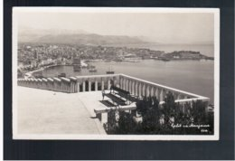 CROATIA Split Sa Marjana Ca 1930 Old Photo Postcard - Croacia