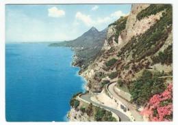 Lago Di Garda - Gardesana Occidentale Inferiore. - Trento