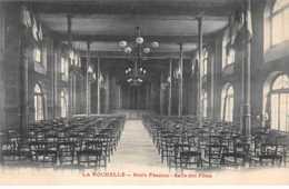 17. N° 101060 .la Rochelle .ecole Fenelon .salle Des Fetes  . - La Rochelle