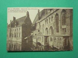 Brugge Bruges Hospital St Jean Nr 18 - Brugge