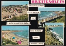 85 Brétignolles, Multivues - Bretignolles Sur Mer