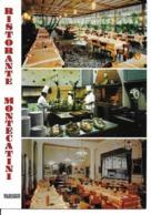 CPSM VIAREGGIO -ristorante Montecatini - Viareggio