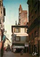 31 - Toulouse - Rue Saint Rome - La Rue Piétonnière - La Tour De Serta - Commerces - Voir Scans Recto-Verso - Toulouse