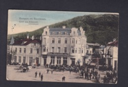 Bulgarie Kyoustendil Gruss Aus Küstendil (animée ) - Bulgarien