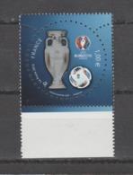 FRANCE / 2016 / Y&T N° 5039 ** : Euro 2016 1.00 € X 1 BdF Bas - France
