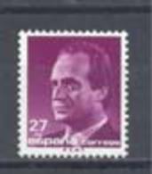 Año 1992 Nº 3156 Rey D. Juan Carlos I - 1931-Hoy: 2ª República - ... Juan Carlos I