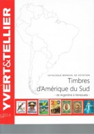 Catalogue Amerique Du Sud 2014 - Autres