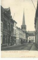 Thielt Rue De Courtrai Kortrijkstraat   (2982) - Tielt