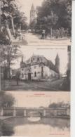 11 CASTELNAUDARY  -  LOT DE 15 CARTES  - - Castelnaudary
