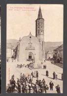 Massat (09 Ariège)  Sortie De La Messe (PPP21017) - France
