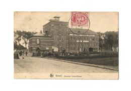 Beloeil - Malteries Franco-Belges (1920). - Beloeil