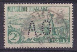 178N°301Perforé-A.G  93-AGENCE GL. De LIBRAIRIE Et PUBLICATION - Francia