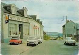 62  Hardinghen Hotel Des Voyageurs - Altri Comuni