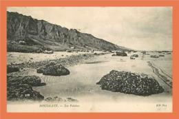 A095/161 14 - HOULGATE - Les Falaises - France
