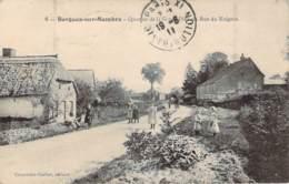 02 - Bergues-sur-Sambre - Quartier De La Garde Dieu Ou Rue Du Noigron - Other Municipalities