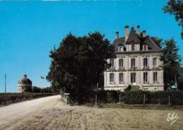 Pauillac.  Château Latour - Pauillac