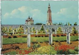 62   Notre Dame De Lorette  La Tour Et La Chapelle - France