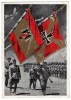 Allemagne : Période 33-45 : Légion Condor En Espagne 1939 - Cachet Berlin - Allemagne