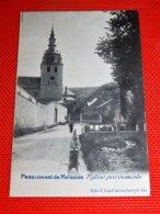 MALONNE  - Pensionnat De Malonne  - L'Eglise Paroissiale - Namur
