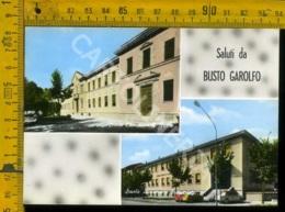 Milano Busto Garolfo - Milano