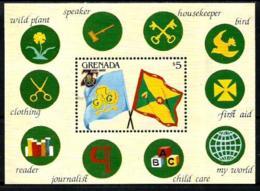 Granada HB 130 En Nuevo - Grenada (1974-...)