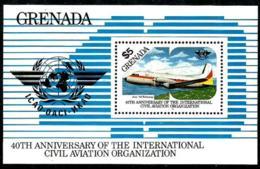 Granada HB 132 En Nuevo - Grenada (1974-...)