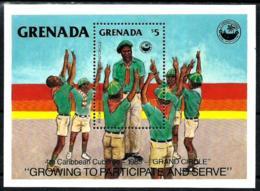 Granada HB 137 En Nuevo - Grenada (1974-...)