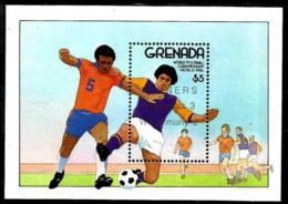 Granada HB 154 En Nuevo - Grenada (1974-...)