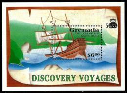 Granada HB 270 En Nuevo - Grenada (1974-...)