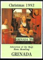 Granada 304 En Nuevo - Grenada (1974-...)