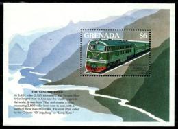 Granada 394 En Nuevo - Grenada (1974-...)