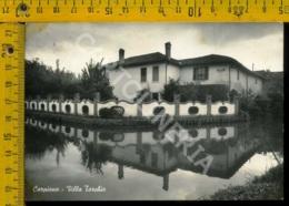 Milano Carpiano Villa Torchio (difetto) - Milano