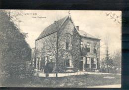 Zetten Hosa Euphema 1903 - Grootrond Lieve Vrouwen Parochie - Pays-Bas