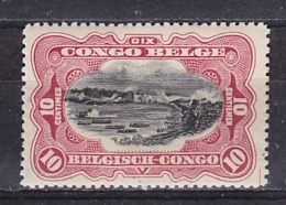 Belg.Kongo - Congo Belge (xx) Nr 65   Postfris - Neuf  - MNH - 1894-1923 Mols: Nuevos