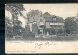 Valkenburg - Villa Welgelegen - 1904 - Wassenaar Kleinrond - Pays-Bas