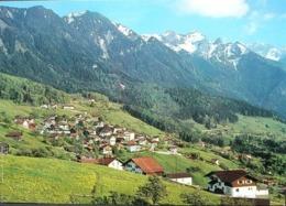 TRIESENBERG Rappenstein Falknis - Liechtenstein