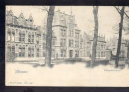 Alkmaar Cadettenschool Vivat 1902 - KLeinrond Zuidscharwoude - Alkmaar