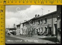 Pavia Villanova D'Ardenghi - Pavia