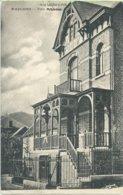 411. Waulsort - Villa Stephanie - Belgique