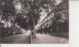 11 NARBONNE  -  Boulevard Et Etablissement Du Collège  - - Narbonne