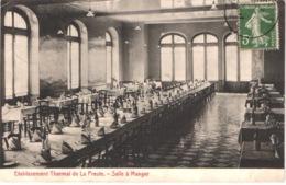 FR66 PRATS DE MOLLO LA PRESTE - établissement Thermal - Salle à Manger - France