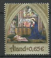 Aland 2013 Mi 384 MNH ( LZE3 ALN384all-(BN) ) - Christmas