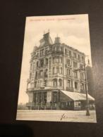 Oostende - Ostende -  MARIAKERKE Lez Ostende - The New Grand Hotel - Edit. V.G. - Gelopen - Oostende