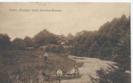 """Naarden - Huize """"Drafna"""" Nabij Naarden-Bussum - Uitgave J.A. Everhard, Naarden - Naarden"""
