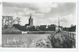 Naarden - Ingang Vesting - J.G.v. Agtmaal No 5 - Naarden