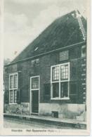 Naarden - Comenius Museum - Uitgave R.G. Steenbergen, Naarden - Naarden